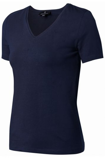 Mart Visser Basic T-shirts 2 Pack Navy